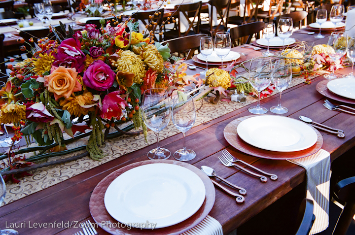 Beautiful-Holman-Ranch-Place-Settings-with-fall-orange-and-copper-colors-Marketing