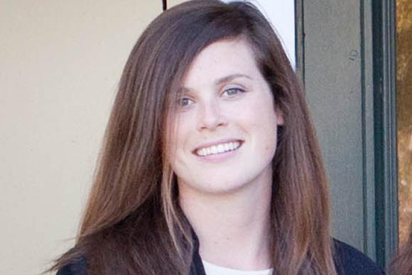 Erin Wareham