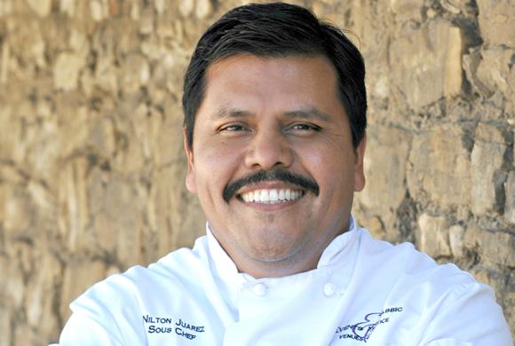 Nilton Juarez