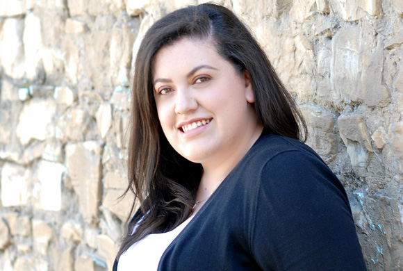 Tina Espinoza
